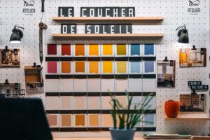 Vanac Colors - Verf & Behang